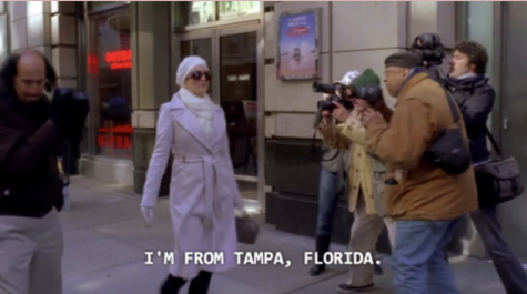 Meanwhile In Florida…