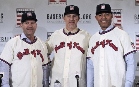 MLB 2019 Hall of Fame Class is Introduced
