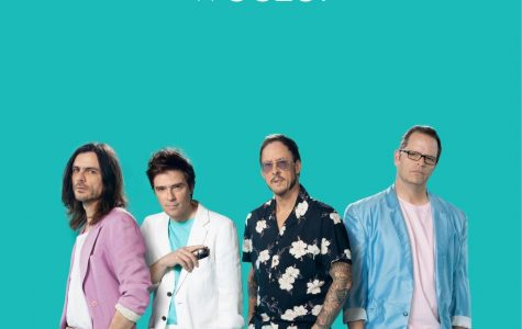 Weezer Brings Something Old to The Table in A New Way