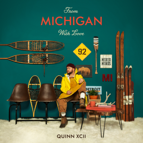 """""""From Michigan With Love"""""""