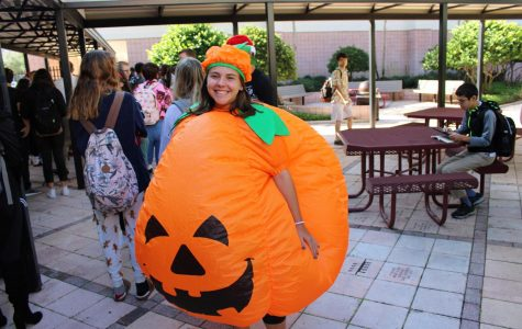 Annual Spirit Week Sparks Excitement