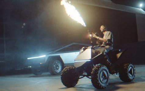 Jackboys debuts No.1 on the Billboard 200