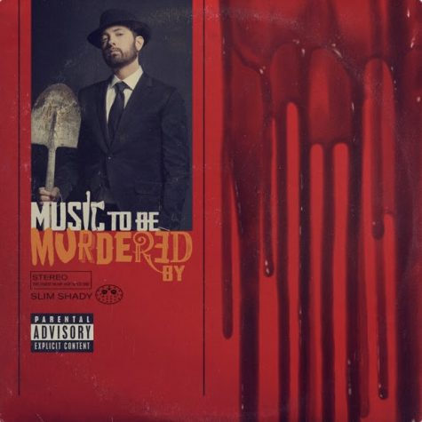 Eminem Murders His New Release