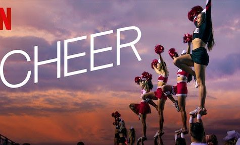 """Cheer,"" a Docu Series That Makes Viewers Want to Stunt"