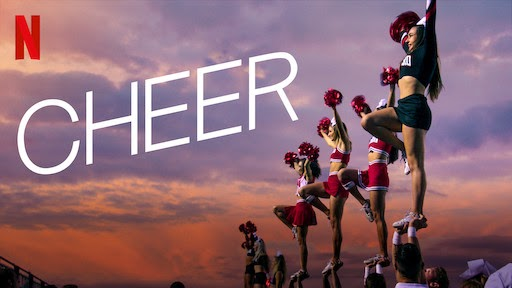 """""""Cheer,"""" a Docu Series That Makes Viewers Want to Stunt"""