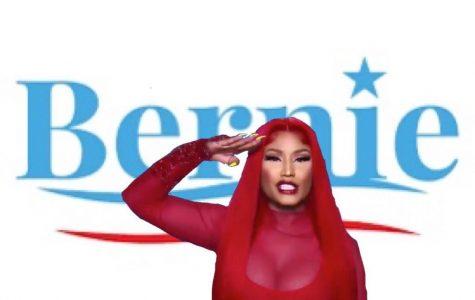 Gen Z has taken over the presidential campaign of Bernie Sanders.