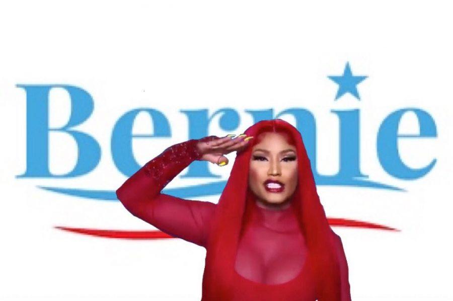 Gen+Z+has+taken+over+the+presidential+campaign+of+Bernie+Sanders.
