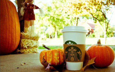 Photo off Flickr (Pumpkin Spice Love by Denise Mattox)