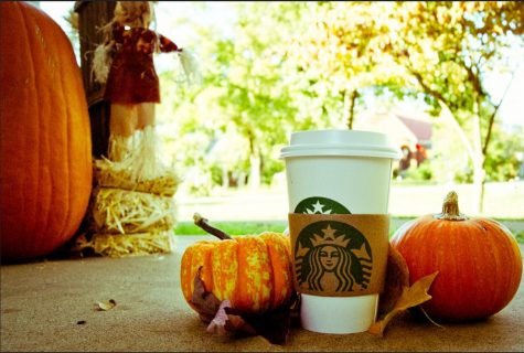 Photo off Flickr (Pumpkin Spice Love by Denise Mattox)