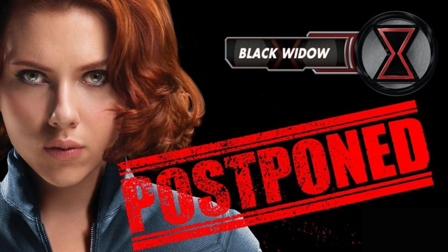 """Black Widow"" Swings into Summer 2021 after Fall Delay"