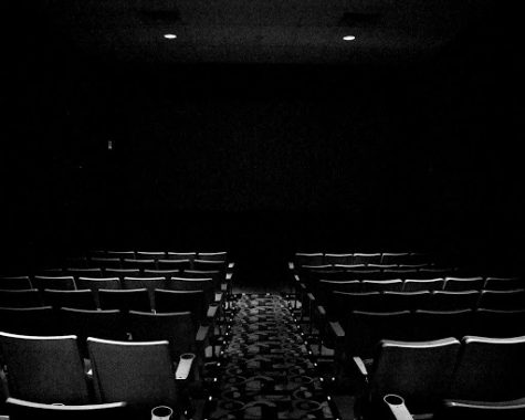 "Due to the COVID-19 pandemic many movie theaters have been left unused for months ""Movie Theater"" by roeyahram is licensed with CC BY-NC-ND 2.0. To view a copy of this license, visit https://creativecommons.org/licenses/by-nc-nd/2.0/"