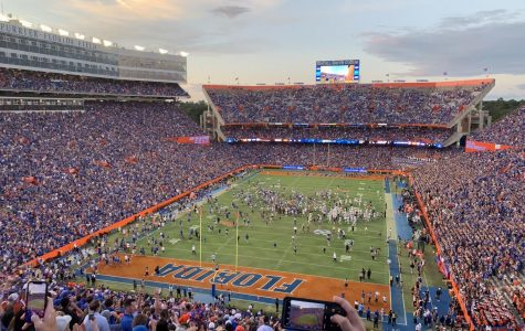 SEC Football Returns with Changes in Place