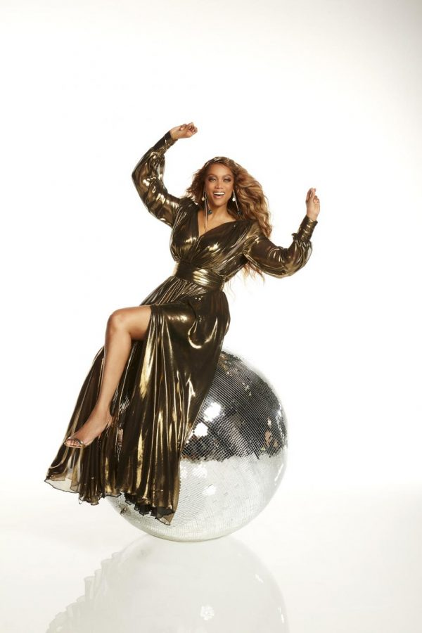 DANCING+WITH+THE+STARS+%E2%80%93+ABC%E2%80%99s+%E2%80%9CDancing+With+The+Stars%E2%80%9D+stars+Tyra+Banks.+%28ABC%2FLaretta+Houston%29
