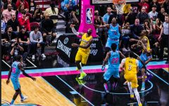 Navigation to Story: Miami Heat Look to Torch the Lakers and Bring the Trophy to South Beach