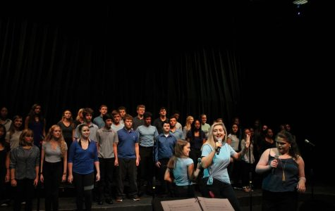 A Lin-Manuel Miranda Tribute by Tampa Prep Chorus.