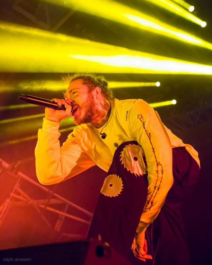 """You Might Be """"On The Run"""" to Buy Tickets To Post Malone's Tour"""