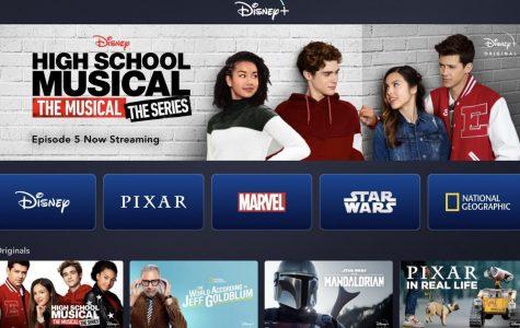 Disney Magic Continues with Disney+