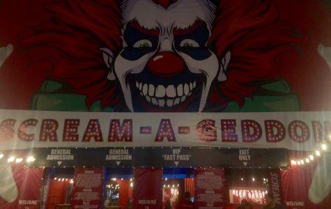 Halloween Horror Nights or Scream A Geddon?