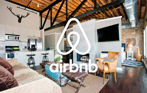 """Airbnb """"Bans"""" Party Homes"""