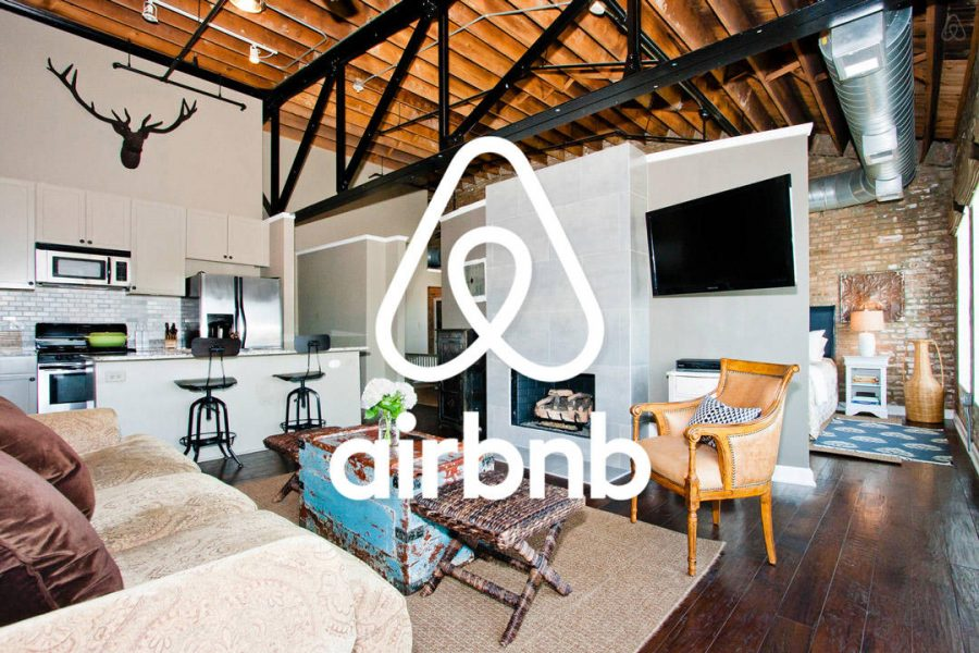 "Airbnb ""Bans"" Party Homes"