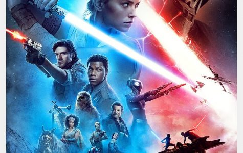 Rise of Skywalker Didn't Rise To The Occasion