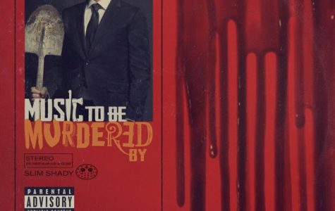 Eminem Murders His New Release
