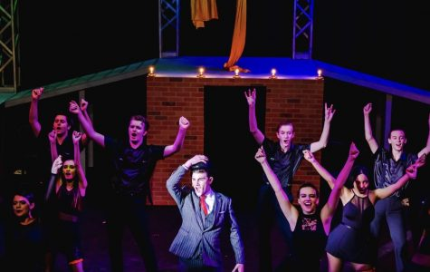 Chicago: The Tampa Prep Theater Success