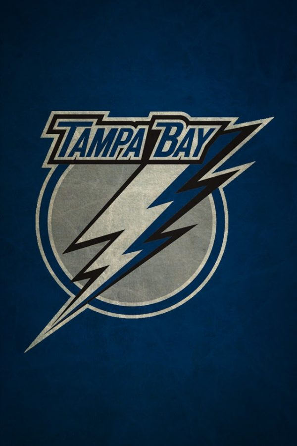 Tampa Bay Lighting iPhone Wallpaper by Hawk Eyes is licensed under CC BY-NC 2.0