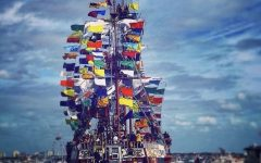 Navigation to Story: Gasparilla Canceled