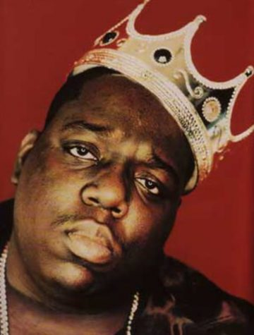 """Biggie Smalls"" from John Gotty on Flickr.com"