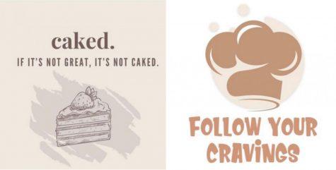 Cookie company logos taken via Instagram.