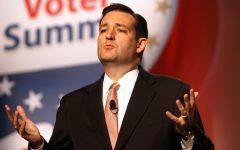 Navigation to Story: Senator Ted Cruz Under Fire for Cancún Getaway As Winter Storm Uri Hits Texas