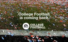 Navigation to Story: EA Sports is Reviving the College Football Video Game