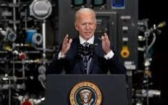 Navigation to Story: Biden Administration Shows First use of Force After Bombing in Syria