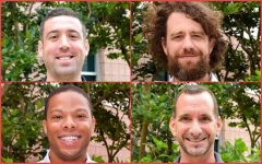 Navigation to Story: Tampa Prep's Fresh Faces from Far off Places