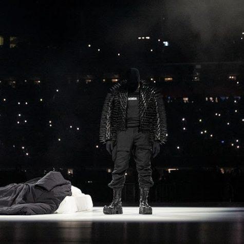 Kanye Finally Drops Donda